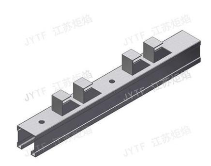 钢框架抗震连接件包括什么